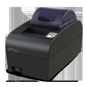 Фискальный принтер чеков Атол 55Ф
