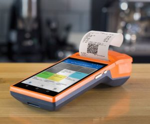 мобильная касса MSPOS-K